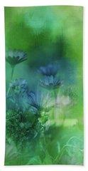 Fairy Garden Beach Sheet