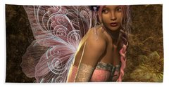 Fairy Lite  Beach Towel