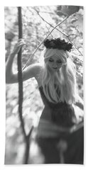Fairy Queen Beach Sheet