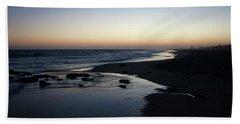 Fallen Sun, 2009 Beach Towel