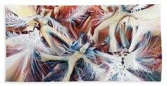 Falling Angels Beach Sheet