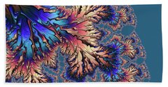 Fantasia Beach Towel
