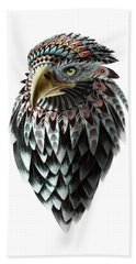 Fantasy Eagle Beach Sheet