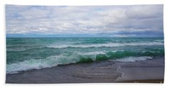 Far Away From Home Beach Towel