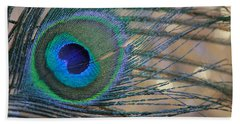 Feather Beach Towel