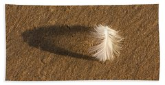 Feather Arch Beach Towel