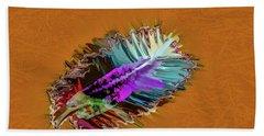 Feather #h8 Beach Sheet