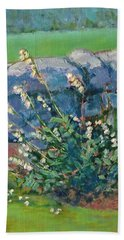 Fells Foxglove Beach Towel