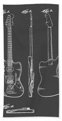 Designs Similar to Fender Guitar Drawing Tee