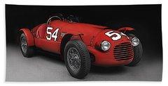Ferrari 166 036  Beach Towel