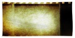 Filmstrip Beach Towel