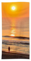 Finis Beach Towel