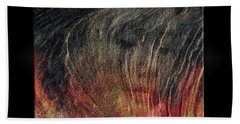 Fire Water Earth Wind Beach Sheet