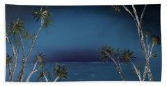 Fireworks Palms Beach Sheet