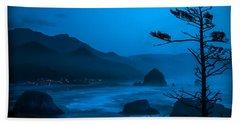 First Light Beach Sheet