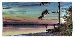 First Sunset Beach Sheet
