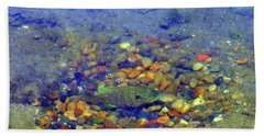 Fish Spawning Beach Sheet