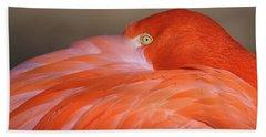 Flamingo Beach Sheet