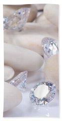 Flashing Diamond Beach Sheet by Atiketta Sangasaeng