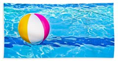 Float Beach Towel