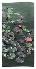 Floating Beach Sheet