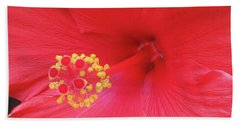 Floral Beauty 2 Beach Towel