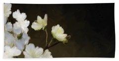Floral12 Beach Sheet