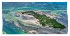 Florida Keys - One Of The Beach Towel
