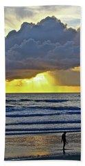 Florida Morning Beach Sheet