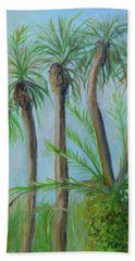Florida Palms Beach Sheet