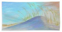 Florida Sand Dune Beach Sheet