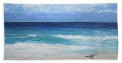 Florida Seagull Beach Sheet