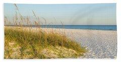 Destin, Florida's Gulf Coast Is Magnificent Beach Sheet