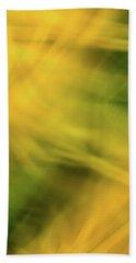 Flower Of Fire 5 Beach Towel