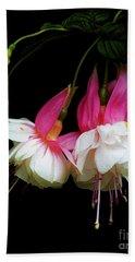 Flowers 96 Beach Towel