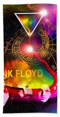Floyd Time Beach Sheet