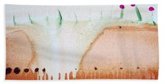 Fluid Earth Beach Sheet