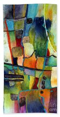 Fluvial  Mosaic Beach Sheet