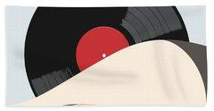 Follow The Music Beach Sheet
