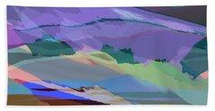 Foothills Beach Sheet