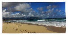 Footprints Beach Sheet