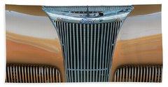 Ford V8 Beach Sheet