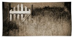 Forgotten Gateway Beach Towel
