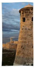 Fortress Havana Beach Towel