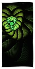 Cobra Beach Towel