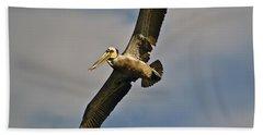 Free As A Bird Beach Sheet