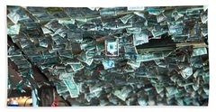 Free Money Beach Sheet