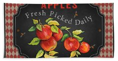 Fresh Fruit-jp3738 Beach Towel