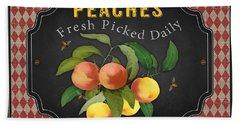 Fresh Fruit-jp3742 Beach Towel