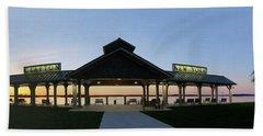 Frink Park Clayton Beach Sheet